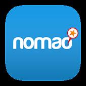 Nomao - Le carnet d'adresses