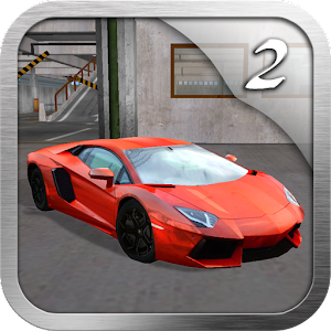 Cars Parking 3D Simulator 2 賽車遊戲 App LOGO-APP試玩