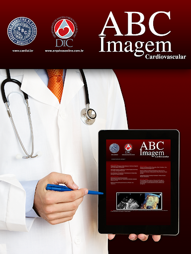 SBC ABC Imagem Cardiovascular