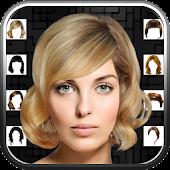 Women's Hair Changer
