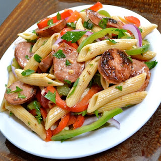 Cajun Pasta Salad Recipes.