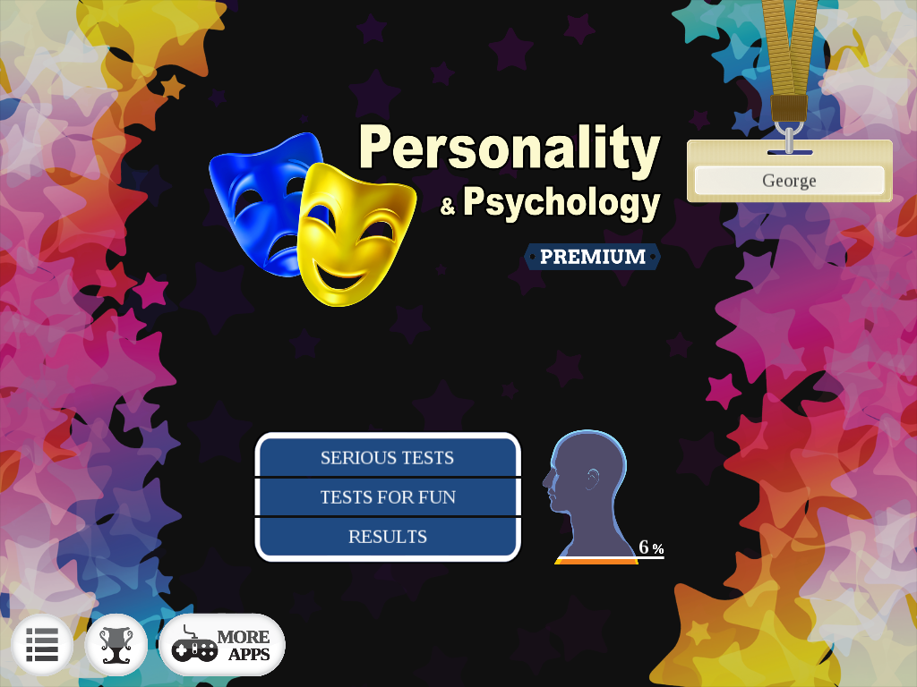 Personality Psychology Premium- screenshot