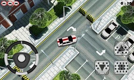 Parking Challenge 3D [LITE] Screenshot 2