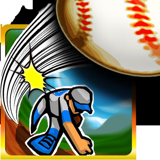 超遠投 體育競技 App LOGO-硬是要APP