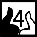Like4Like icon