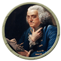 Benjamin Franklin 13 Virtues icon