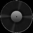 DJPad Turntable DJ Mixer icon