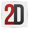 2Deux logo