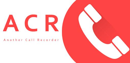 Registratore di chiamate - ACR