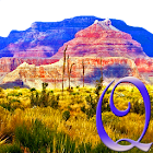 Rons Grand Canyon Quiz icon
