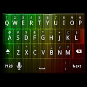 Marley Keyboard Skin