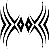 Tribal Tattoos Ultimate Design