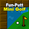 Fun-Putt Mini Golf Remix Lite icon