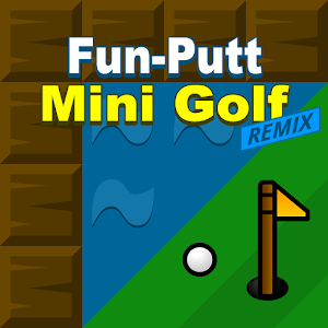 Fun-Putt Mini Golf Remix Lite for PC and MAC