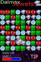 Screenshot of Dalmax Jewels