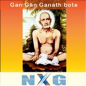 Gajanan Maharaj Aarti