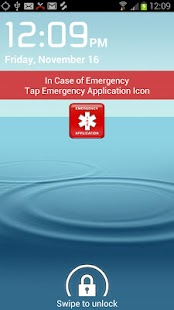 In Case of Emergency (ICE) - screenshot thumbnail