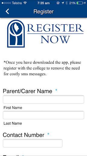 Mater Dei College|玩教育App免費|玩APPs