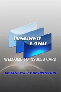 My ID Card screenshot