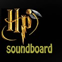 Harry Potter Soundboard logo