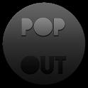 Pop Out Apex Theme icon