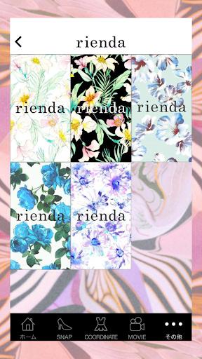 【免費購物App】rienda(リエンダ)公式アプリ-APP點子