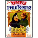 The Little Princess Movie logo