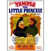 The Little Princess Movie