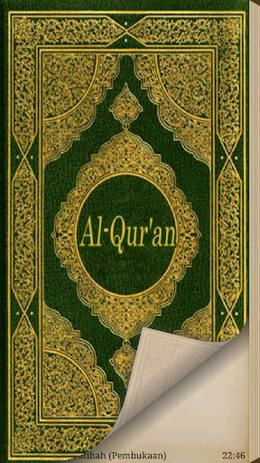 Al-Quran Bahasa Indonesia
