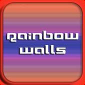 Rainbow Walls