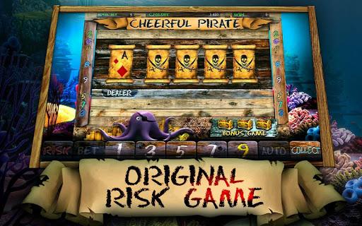 玩免費博奕APP 下載歡快的海盜 app不用錢 硬是要APP