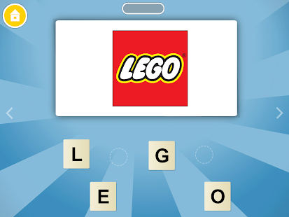 Kids Logo Quiz