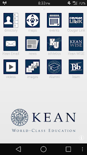 Kean Mobile- screenshot thumbnail