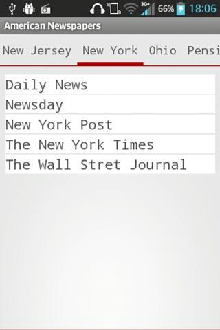 玩免費通訊APP|下載美國報紙 app不用錢|硬是要APP