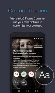 UC Browser for Android v10.0.2 build 153