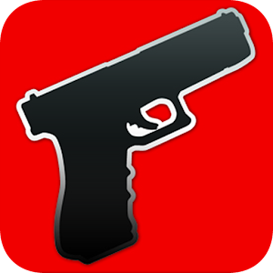 Apps apk Pistol Simulator  for Samsung Galaxy S6 & Galaxy S6 Edge