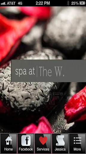 Spa at The W