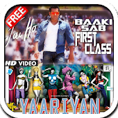 Yaariyan video songs HD