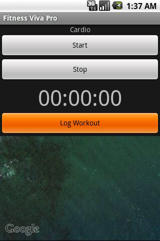 Fitness Viva Pro - screenshot