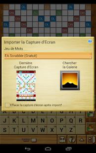 Word Breaker (Scrabble Cheat) - screenshot thumbnail