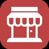 쇼핑몰연합 (분야별 쇼핑몰 모음 어플)