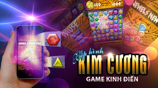 Kim Cuong - Diamond Jewels