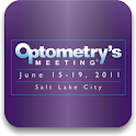 2011 Optometry's Meeting logo