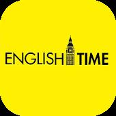 English Time - Baku