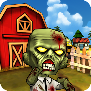 Zombie Slayer for PC and MAC