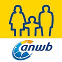 Land van ANWB logo