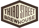 Logo of Third Street  Minnesota Gold Lager
