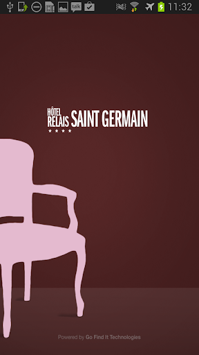 Hotel Relais Saint Germain