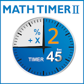 Math Workout Timer 2