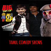 Tamil Comedy Shows